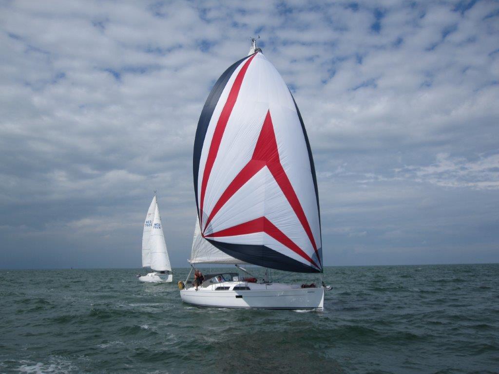 Zeilen in Zeeland - Sa-sailing